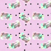 Watercolor_cat_fabric1_shop_thumb