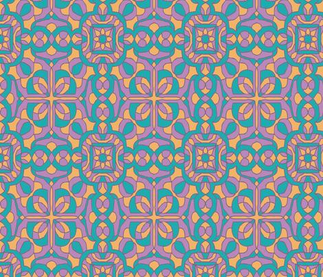 P4 fabric by shellybremmer on Spoonflower - custom fabric