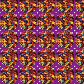 quality time purple
