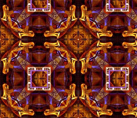 bebf7 fabric by jadonelson on Spoonflower - custom fabric