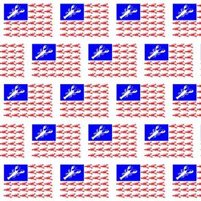 State of Lobster, Lobster Flag, 217, 20100721
