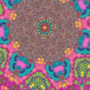 Organic Circles