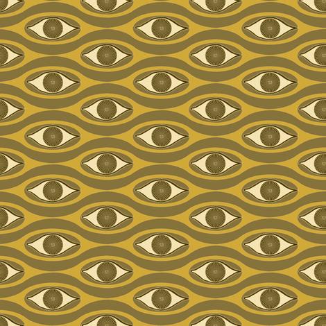 quietly fabric by keweenawchris on Spoonflower - custom fabric