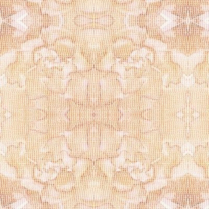 Abstract Floral Sand
