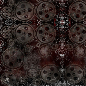 Grunge and Gears