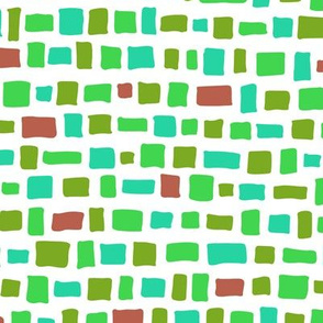 Rectangles (green)