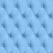 seamless quilted blue
