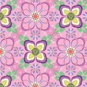 tiled_flowers_P