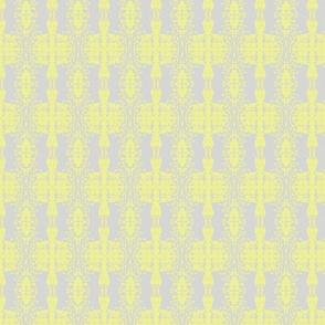 Yellow Ink Plot