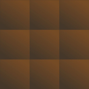 Mid Brown Tiled Gradient © Gingezel™