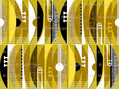 Rhythm n' Brass