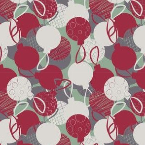 Christmas decorations - colorway 2