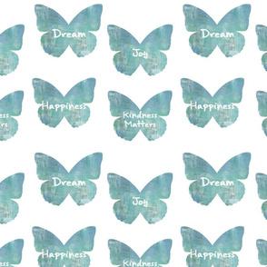 Expressions Butterflies