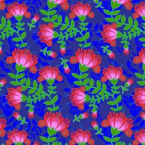 Flora de Fuego (royal)