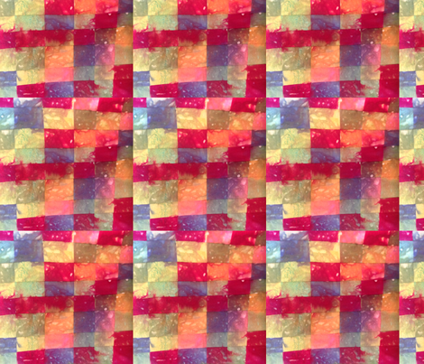 Tiles fabric by superpowers on Spoonflower - custom fabric