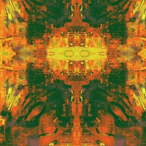 Orange Retrosp