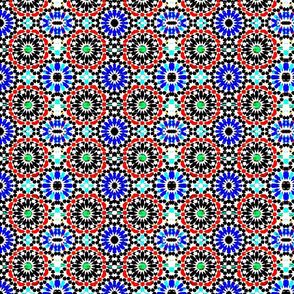 Moroccan funk