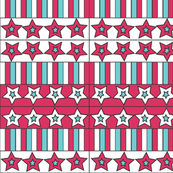 Star & stripes