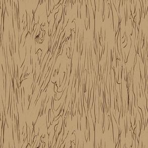 Wood Grain Dark