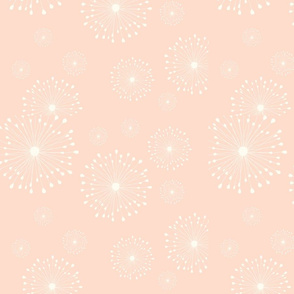 light pink flowerworks