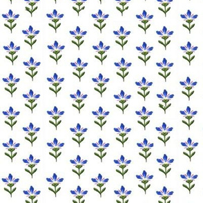 blueflowerprint