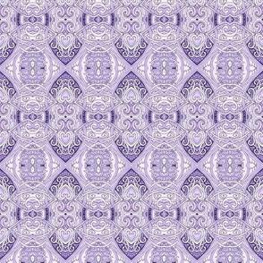 Lavender Kisses