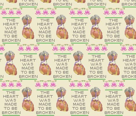 LOVE_STINKS fabric by roxiespeople on Spoonflower - custom fabric