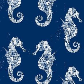 Seahorse Navy