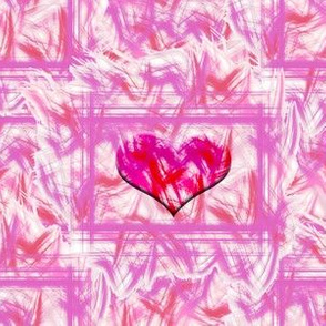 Hearts Afire!