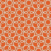 Graphic_loopy_4_pattern_orange_quilting_scale_shop_thumb
