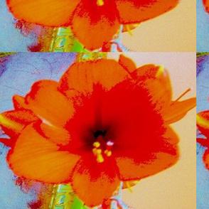 Big Funky Flower