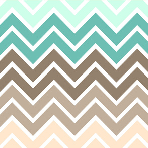 BEACHY CHEVRON