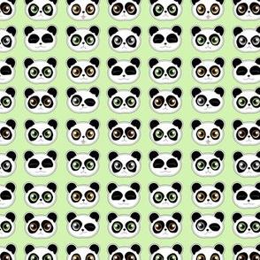 Panda Expressions