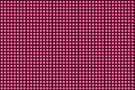 Rpolka_dots_pink_on_dark_brown_2_shop_preview