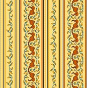 Art_nouveau_yardage_yellow_red_teal_shop_thumb