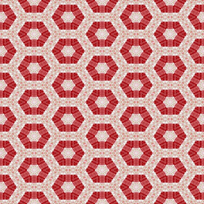 Patchwork: Classic Quilt