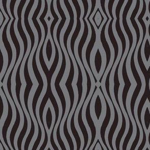 Jazz-black/grey