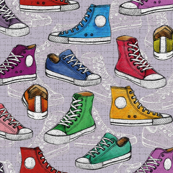 Shoes Converse