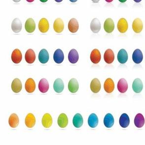 Egg -citing Easter