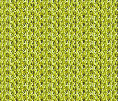 Lawn - Petite fabric by anntuck on Spoonflower - custom fabric