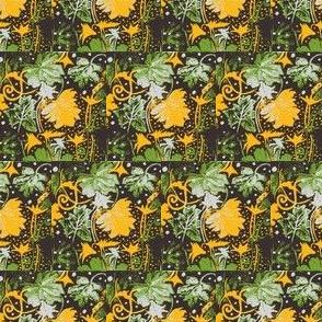 Festive leaves 2