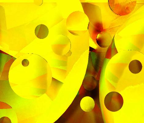 many-suns-shelley-jones fabric by sjones on Spoonflower - custom fabric