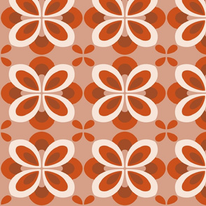seventiesdaisy_orange