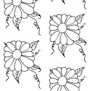 Doodle_Flower