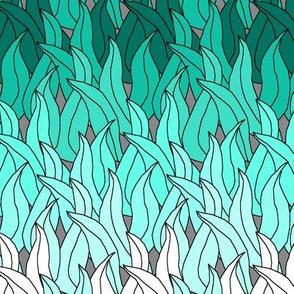 Seaweed II.