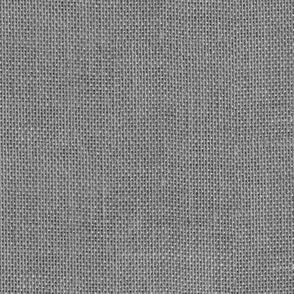 seamless grey burlap
