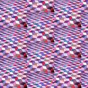 Triangle blanket