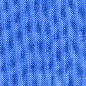 seamless blue faux burlap