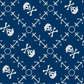 Nautical Pirate
