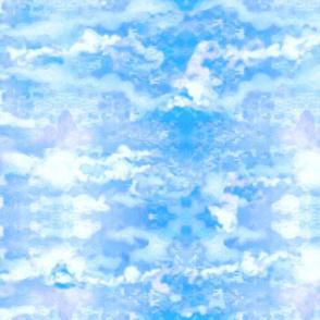 Soft Wispy Clouds